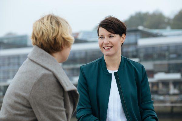 Karriere Coaching Hamburg
